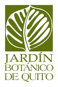 jardin Botanico Quito