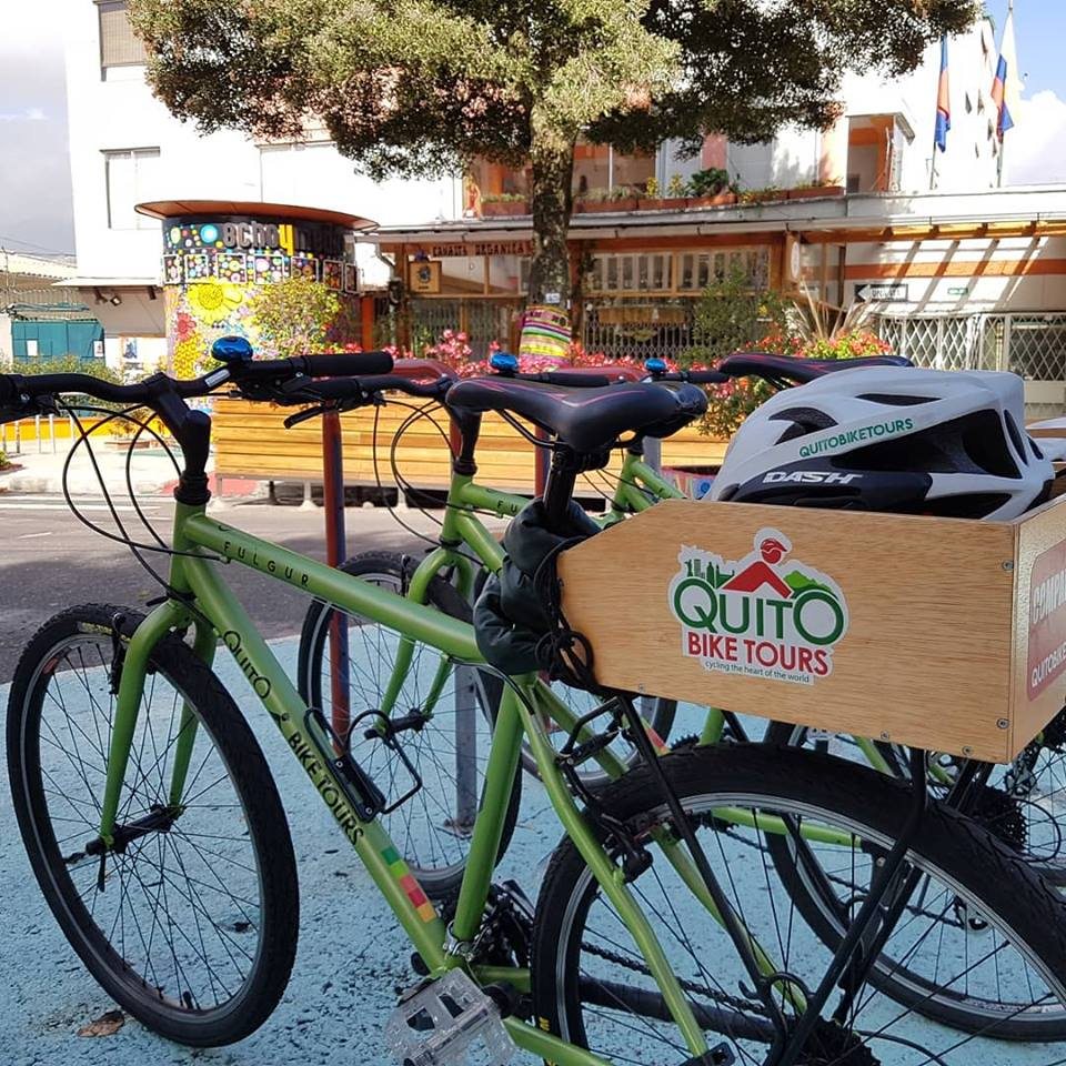 Quito Bikes