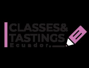 Classes and Tastings Logo QBT