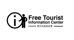 Free Tourist Information Ecuador Logo