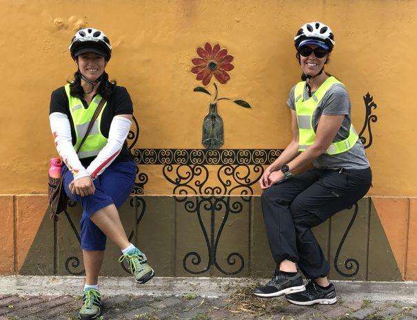 Bike Tours Street Art