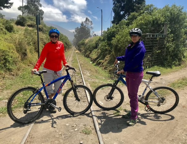 Quito Bike Tours - Cotopaxi