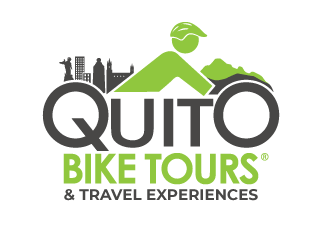 Quito Bike Tours and Travel Experiences Logo