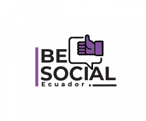 Be Social Ecuador - Quito Bike Tours and Travel Experiences Logo